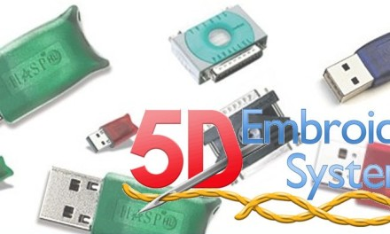 4D/5D/6D Professional HASP Key Work Around